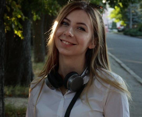 Сніжана Репеченко
