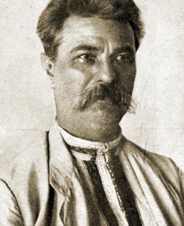 СергОлександрович Єфремов