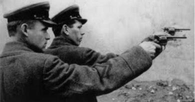 Радянська окупація в Катеринополі: список репресованих педагогів