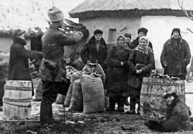Місцева історія боротьби проти радянських окупантів